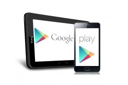 Crear un Pin para compras en Google Play