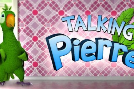 Talking Friends: App graciosa para mandar mensajes de vídeo y divertir a los niños y adultos