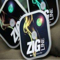 0.22mm 7lb Zig Line KZIG7