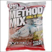 14mm Pre Drilled Krill Pellets x 900g Bag