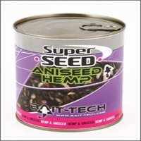 Aniseed Hemp Super Seed Particles x 710g Can