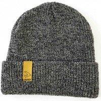 Avid Graphite Beanie Hat