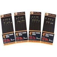 Bait Bands 4 Inch 0.17 - Size 18 MWG