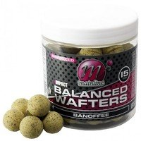 Mainline Banoffee High Impact Balanced Wafters - 15mm