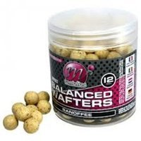 Mainline Banoffee High Impact Balanced Wafters - 12mm