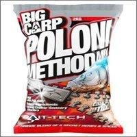 Bait Tech Big Carp Poloni Method Mix x 2kg Bag