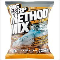 Bait Tech Big Carp Tiger & Peanut Method...