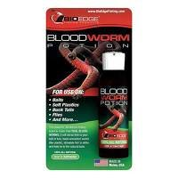 Blood Worm Potion