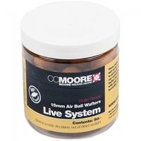 CC Moore Live System Air Ball Wafters 18mm