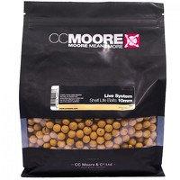 CC Moore Live System Shelf Life 10mm Boilies 1kg