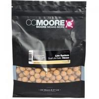 CC Moore Live System Shelf Life 15mm Boilies 5kg