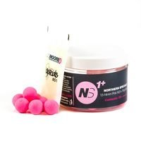 CC Moore NS1+ Pink Pop Ups 13-14mm