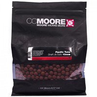 CC Moore Pacific Tuna Shelf Life 10mm Boilies 1kg