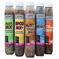 Chilli Hemp Super Seed Particles x 2.5ltr Jar