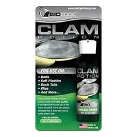 Clam Potion