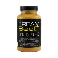 Cream Seed Liquid Food 250ml