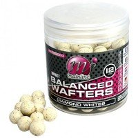 Mainline Diamond Whites High Impact Balanced Wafters - 12mm