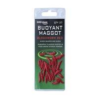 Drennan Artificial Buoyant Maggot - Bloodworm Red