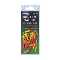 Drennan Artificial Buoyant Maggot - Fluorescents
