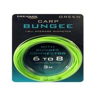Drennan Carp Bungee - Green 6-8