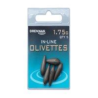 Drennan Inline Olivettes - 1.75g