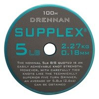 Drennan Supplex Mono 100m - 3lb