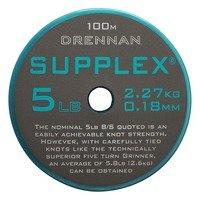 Drennan Supplex Mono 100m - 5lb