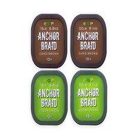ESP Anchor Braid 10m - 20lb Gravel Brown