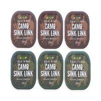 ESP Camo Sink Link Brown - 20lb