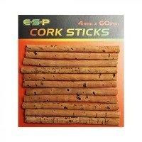 ESP Cork Sticks - 4mm