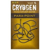 ESP Cryogen Para-Point Hook - Size 4