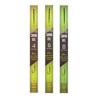 ESP Gripper Combi Rig Size 6 Barbed - Green
