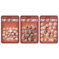 ESP Pop Up Corks - 10mm