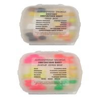 Enterprise Tackle Imitation Bait Boxes - Carp