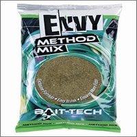 Bait Tech Envy Green Method Mix x 2kg Bag