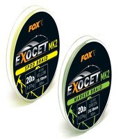 Fox 0.18mm Exocet MK2 Marker Braid (CBL012)