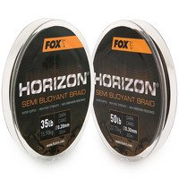 Fox 0.20mm Horizon Semi Buoyant Braid (CBL014)