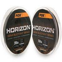 Fox 0.30mm Horizon Semi Buoyant Braid (CBL015)