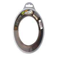 Fox 16-35lb Trans Khaki Tapered Mono Leaders (CML143)