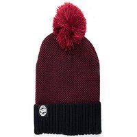 Fox Chunk Burgundy/Black Bobble (CPR763)