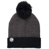 Fox Chunk Grey/Black Bobble (CPR762)