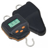 Fox Digital Scales 60KG Including Case