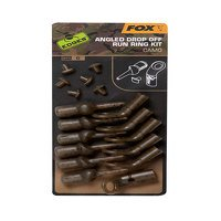 Fox Edges Camo Angled Drop Off Run Ring ...