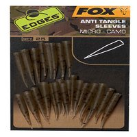 Fox Edges Camo Micro Anti Tangle Sleeves