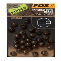 Fox Edges Camo Tapered Bore Bead 6mm