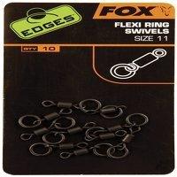 Fox Edges Flexi Swivels