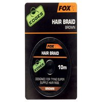 Fox Edges Hair Braid 10m