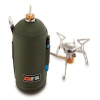 Fox FX Gas Cannister Cover (CLU280)