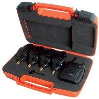Fox Micron MXr+ 3 Rod Multi Colour Set