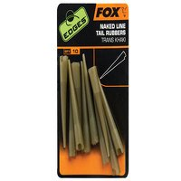 Fox Naked Line Tail Rubbers (CAC636)